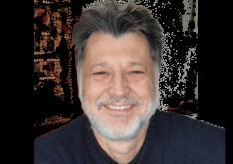 David Fines, animateur