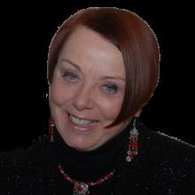 Christiane Cloutier-Dupuis, animatrice