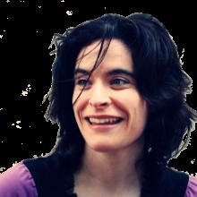 Erika Leclerc-Marceau, coanimatrice de Microphone Francophone