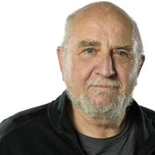 Jean Porret, animateur