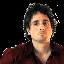 Martin Ferron, coanimateur de Microphone Francophone